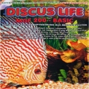 Discus Life MGF 200 basic mit Lachs 200g Frostfutter